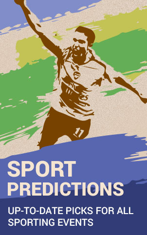 Sport predictions