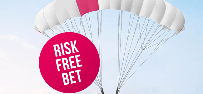 Risk-free bet promotion by FavBet bookmaking company!