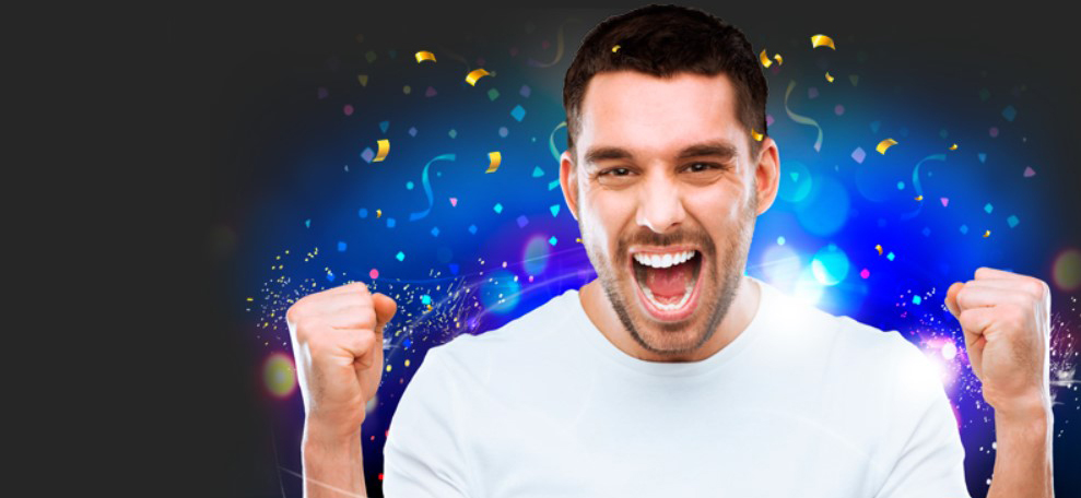 Win promo points daily with Betwinner's Lucky Day offer!