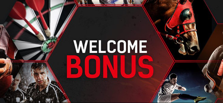 Your first deposit bonus with RedBet is waiting for you!