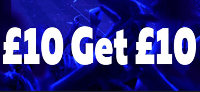 Sign up with Betsid bookie and get a bonus from the bookie!