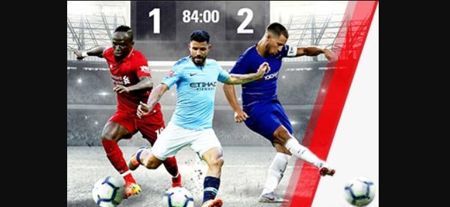 Secure yourself from a late goal with BetStars promo offer!