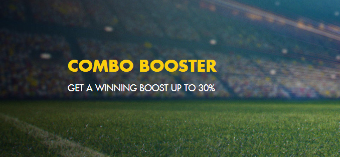 Boost your combo with Bethard bookie!