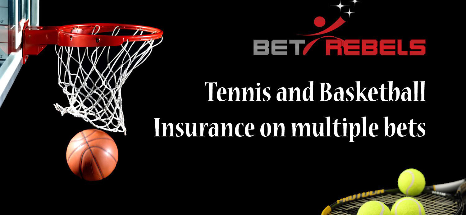 Your bets on tennis and basketball are safe with Bet Rebels bookie!