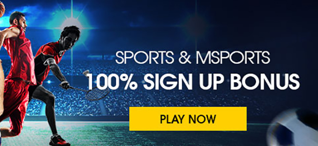 M88 welcomes you with new sports offer!