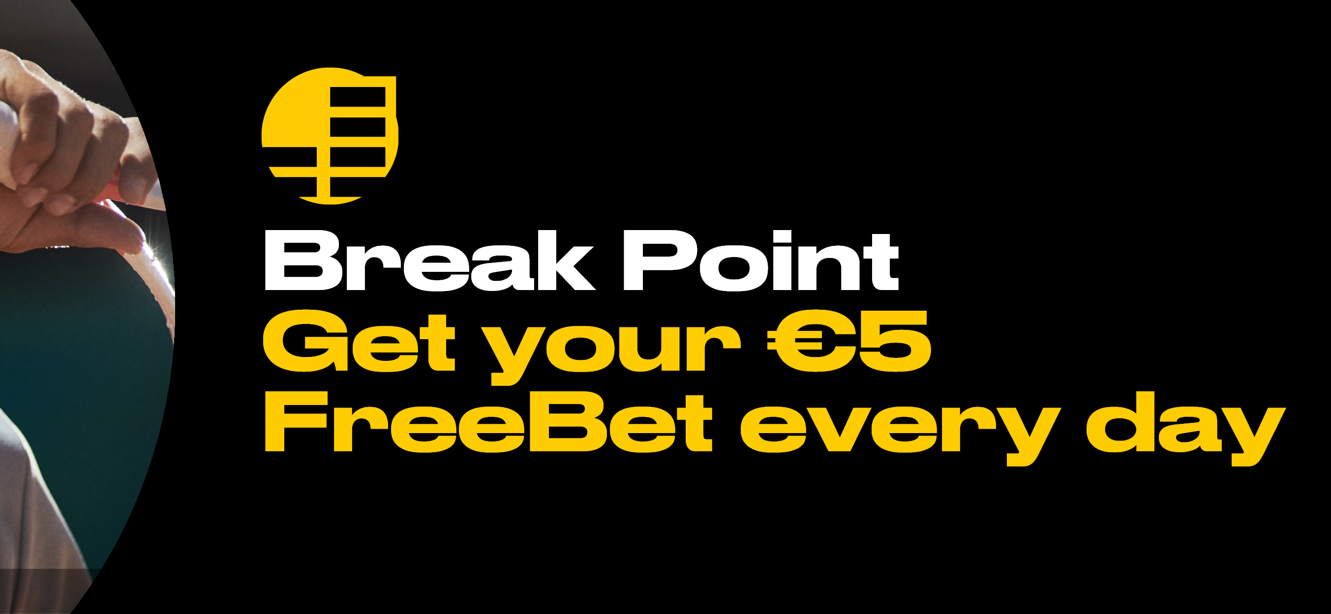 Free bet of five EUR daily can be yours with Bwin bookmaker!