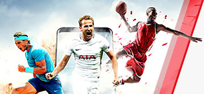 Acca bonus on all sports by Betstars bookmaker!
