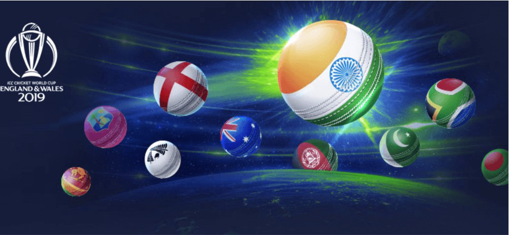 100% refund losing bets for Cricket WC2019 by Betwinner bookie!
