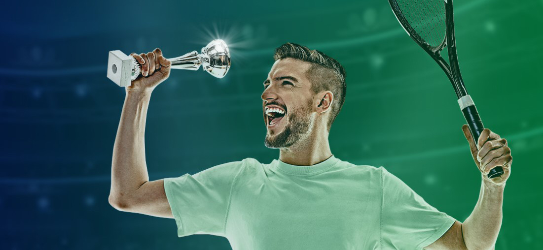Bet90 bookmaking company is offering a special bonus offer on ATP Cincinatti tournament!
