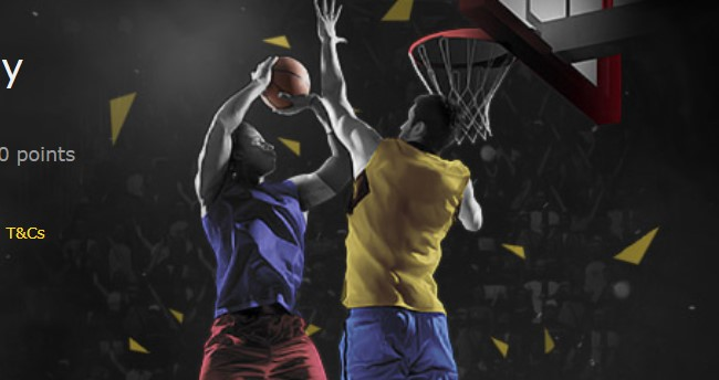Bet 365 Basketball World Cup Early Payout Offer!