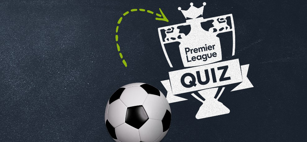 If you are a Premier League expert, ComeOn bookmaker's got a special quiz just for you!