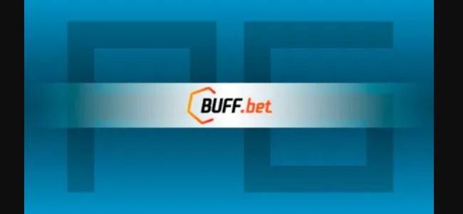 Buff.bet bookmaker invites you to join its entertainment platform!