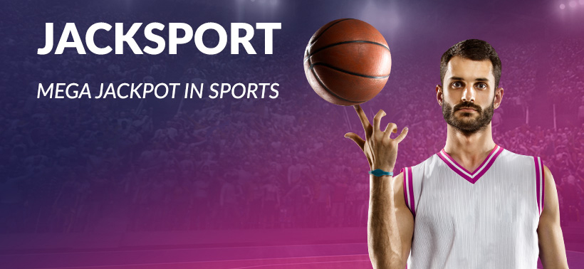 Win a Mega jackpot in sports with Vbet bookmaker!