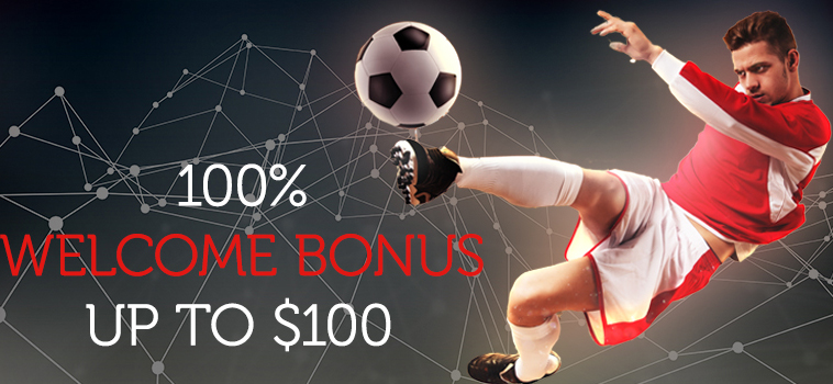 100% Welcome Deposit Bonus from 377bet bookmaking company!