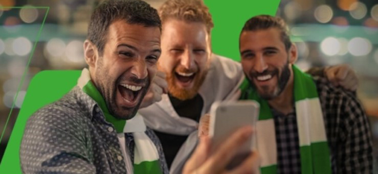 New friend referral promo by Unibet bookmaker!