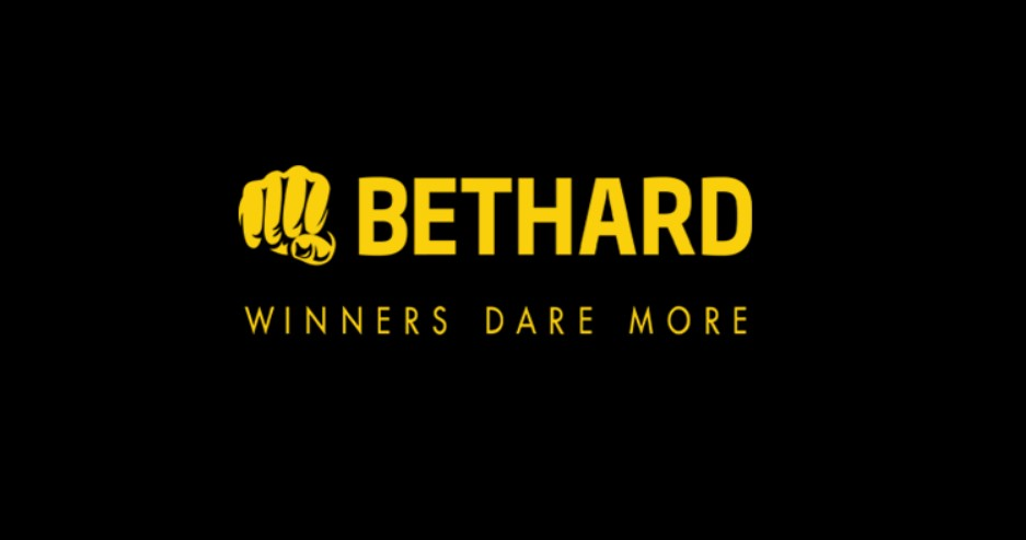 Wager on sports with Bethard and get a welcome bonus up to 50 EUR!