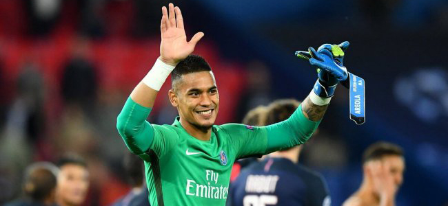 Real Madrid once again surprise with their ridiculous attempts to establish a relationship with PSG. This time, Los BLancos went for an exchange of Keylor Navas for Alphonse Areola