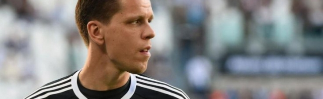 Szczęsny considers himself the best in the world