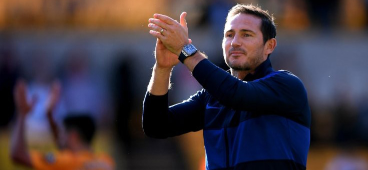 Chelsea London manager Frank Lampard shared his own opinion regarding the current EPL season and the future of his team