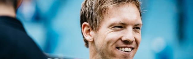 Man United want to lure Nagelsmann