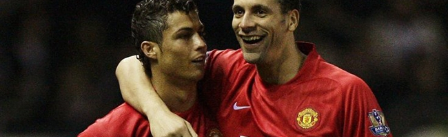 Ferdinand: Ronaldo is still on top