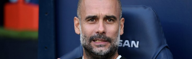 Guardiola doesn't mind moving to Italy
