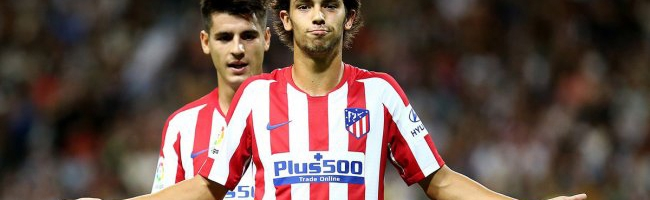 Joao Felix is the best young player