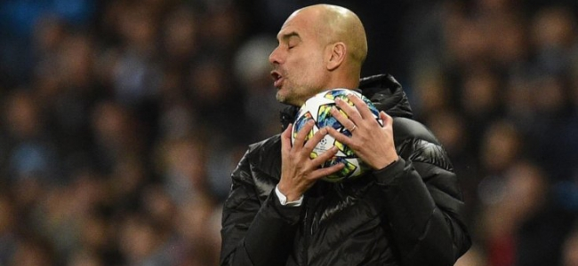 Manchester City to extend contract with Guardiola