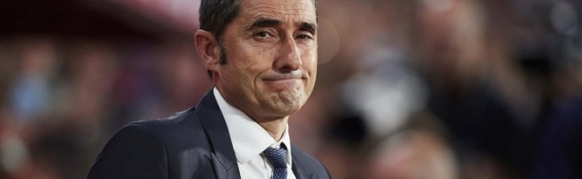 Valverde doesn't see problems in Barcelona