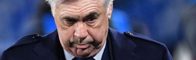 After the latest match of the Champions League group stage, Napoli advanced to play-offs from the second place, but that did not the club management plans and they fired Carlo Ancelotti
