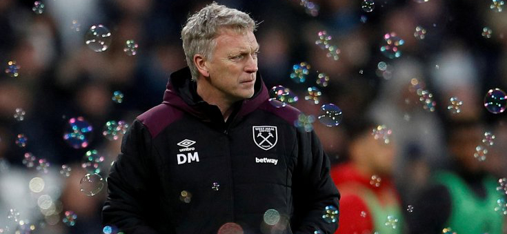Moyes is given another chance