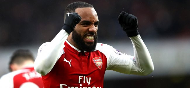 Atletico may sign Lacazette