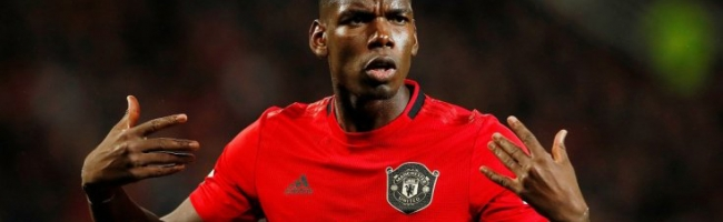 Juventus want to bring Pogba back