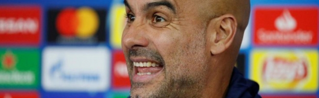 Guardiola is burning bridges with Barcelona