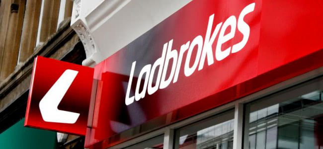 "Ladbrokes introduce ""Game Changer"""