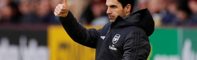 Arteta is better: I fell that I have recovered from Coronavirus