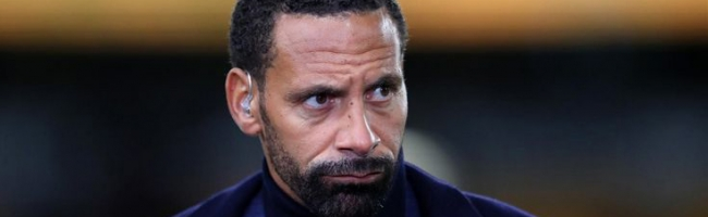 Rio Ferdinand: Man Utd need Kane and Sancho