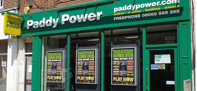 PBS expanding its contract with Paddy Power