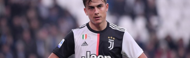 Dybala to remain at Juventus