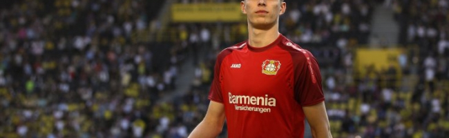 Rudiger convinces Havertz to move to Chelsea