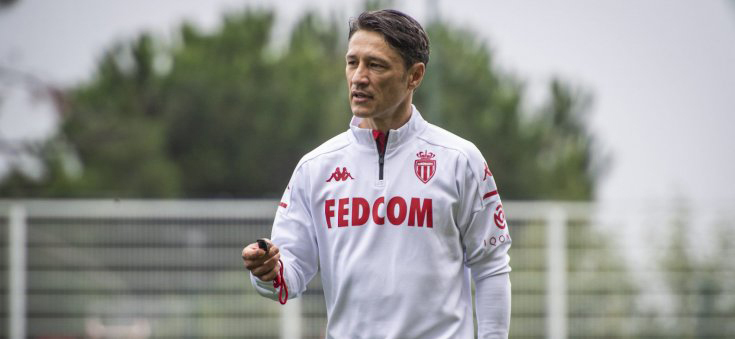 Bayern Munich former manager Niko Kovac has become the new manager of royal Monaco