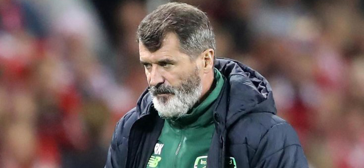 Manchester United legendary halfback Roy Keane evaluated work of Ole Gunnar Solskjaer and frank Lampard