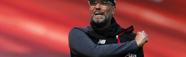 Klopp: Liverpool are not Chelsea