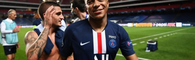 Mbappe is in no hurry to extend contract with PSG