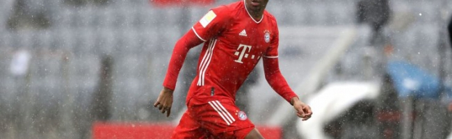 Alaba is one step away from Real