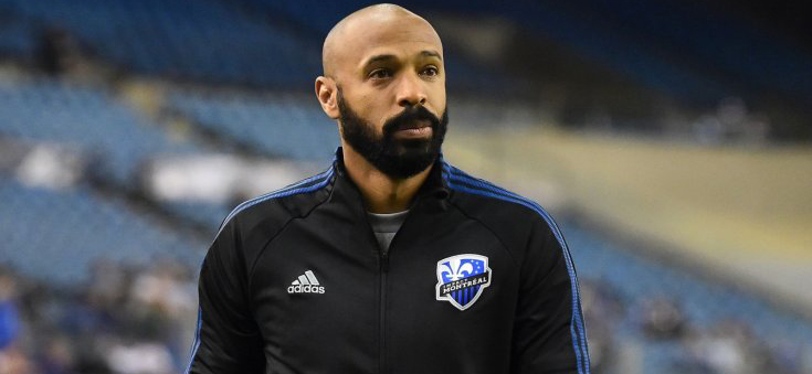 Thierry Henry is coming back to Europe?