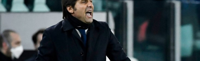 Conte takes credit for leading the championship