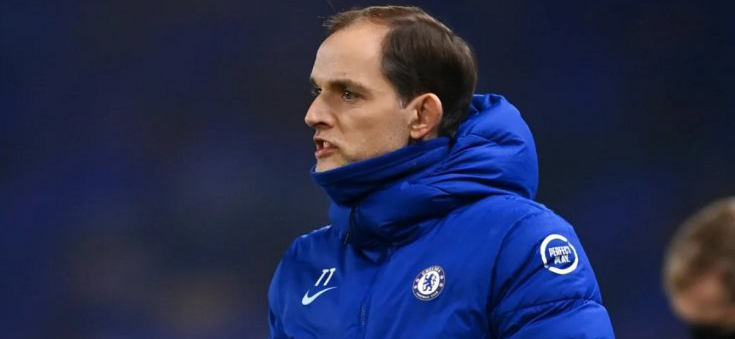 Tuchel: Chelsea will fight or all titles next season