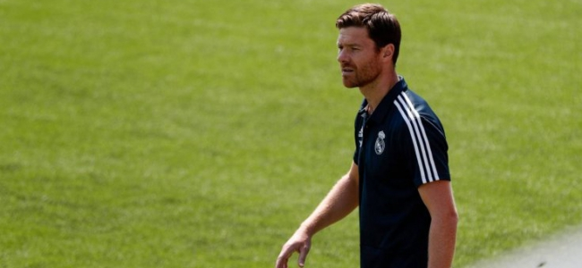 Xabi Alonso is going to manage Borussia