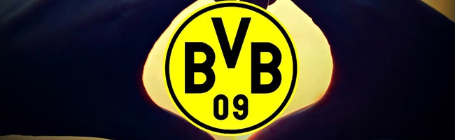 Borussia Dortmund signs contract with Bwin